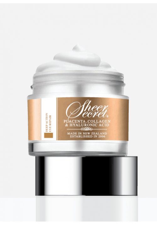 DEEP ACTION EYE REPAIR CREAM (15ml)