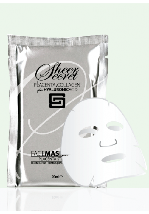 STEM CELL FACE MASK SERUM (Single 20g Sachet)